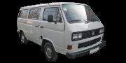 Transporter T2 >1992