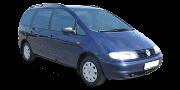 Sharan 1995-1999