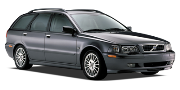 V40 2001-2004