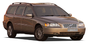 V70 2001-2006