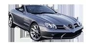 R199 SLR 2003-2010