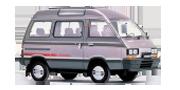 Minibus KJ8 1982-1998