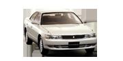 Chaser 1992-1996