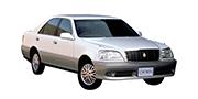 Crown (S17#) 1999-2007