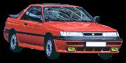 Sunny B12/N13 1986-1990