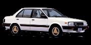 Sunny B11 1982-1990